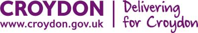 Croyon council logo