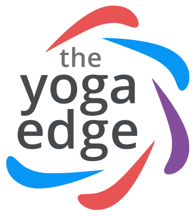 the Yoga Edge logo